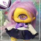 "Sailorfuku - Galactic star for Mizuki & Chocote - Online shop ""Villi Tunes Doll"""