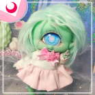 "Sailorfuku - Chibi Moon - for Mizuki & Chocote - Online shop ""Villi Tunes Doll"""