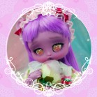 "OUTFIT  -  LOLITA - Stawberry desert for Minami - Online shop ""Villi Tunes Doll"""