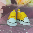 "The sneakers 1\6 - Yellow - Online shop ""Villi Tunes Doll"""