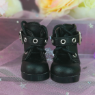 "The boots 1\6 - short - black - Online shop ""Villi Tunes Doll"""