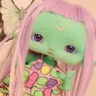 "Chocote mouse - MINT ICE CREAM - Online shop ""Villi Tunes Doll"""