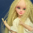 "Gloriana - tan - Online shop ""Villi Tunes Doll"""