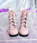 "The boots 1\6 - light pink - Online shop ""Villi Tunes Doll"""