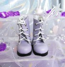 "The boots 1\6 - purple - Online shop ""Villi Tunes Doll"""