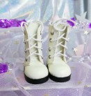 "The boots 1\6 - white - Online shop ""Villi Tunes Doll"""