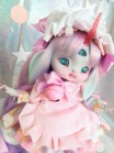 "FULL-SET - for Lamoon - intergalactic maid - Online shop ""Villi Tunes Doll"""
