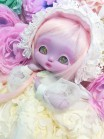 "FULL-SET - for Mimi-chu - white lily - lolita - Online shop ""Villi Tunes Doll"""