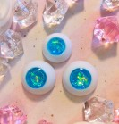 "eyes 16 - 14 mm - *morning sky* - Online shop ""Villi Tunes Doll"""