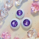 "eyes 16 - 14 mm - *Amethystine* - Online shop ""Villi Tunes Doll"""