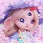 "OUTFIT  - WITCH - purple-loli - Online shop ""Villi Tunes Doll"""