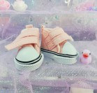 "The sneakers 1\6 - pink - Online shop ""Villi Tunes Doll"""