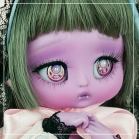 "Kitty - Minami - Happy Cherry - Online shop ""Villi Tunes Doll"""