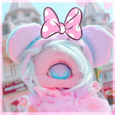 "Mice - Online shop ""Villi Tunes Doll"""