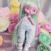 "Long - Online shop ""Villi Tunes Doll"""