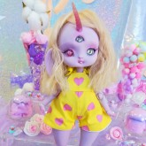 "Short - Online shop ""Villi Tunes Doll"""