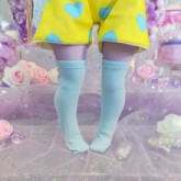 "Simple Socks - Online shop ""Villi Tunes Doll"""