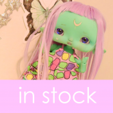 "❤Dolls - in stock - Online shop ""Villi Tunes Doll"""