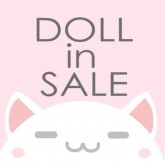 "❤Dolls - in sale - Online shop ""Villi Tunes Doll"""