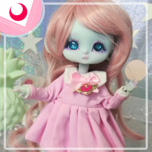 "Sailorfuku - Sakura  - For Mouse Mimi /Bunnycorn Lamoon - Online shop ""Villi Tunes Doll"""