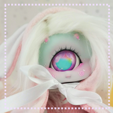 "OUTFIT - Candy - Bunny - marshmallows - Online shop ""Villi Tunes Doll"""