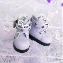 "The boots 1\6 - short - purple - Online shop ""Villi Tunes Doll"""