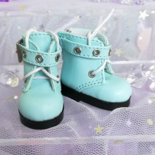 "The boots 1\6 - short - Sky blue - Online shop ""Villi Tunes Doll"""