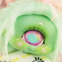 "Cyclops Mizuki  mint ice cream - Online shop ""Villi Tunes Doll"""