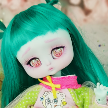 "Suit - Kiwi Lollipop - Online shop ""Villi Tunes Doll"""