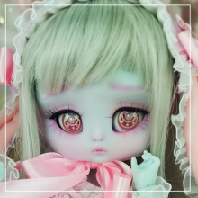 "Kitty - Minami - Blumnt  - Online shop ""Villi Tunes Doll"""