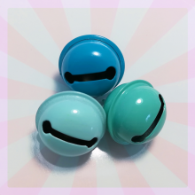 "The bell - light blue \ mint \ blue mint - Online shop ""Villi Tunes Doll"""