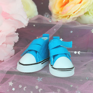 "The sneakers 1\6 - Blue - Online shop ""Villi Tunes Doll"""