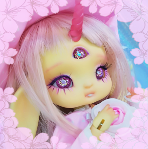 "OUTFIT  - WITCH - pink-loli - Online shop ""Villi Tunes Doll"""