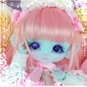 "OUTFIT  -  LOLITA - Pink Angel - Online shop ""Villi Tunes Doll"""