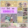 """ldollfestival-16"" full list  - Online shop ""Villi Tunes Doll"""