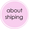 "About Shiping - Online shop ""Villi Tunes Doll"""